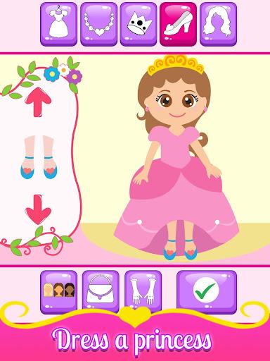 Baby Princess Phone 1.5.2 screenshots 5
