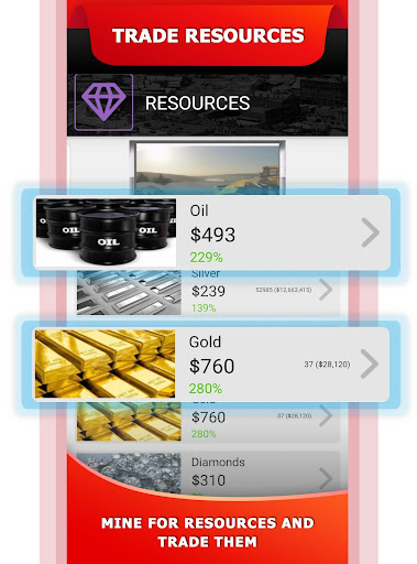 Tycoon Business Game u2013 Empire & Business Simulator 4.1 screenshots 4