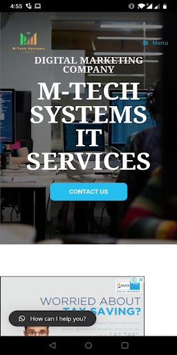 MTech Systems  screenshots 4