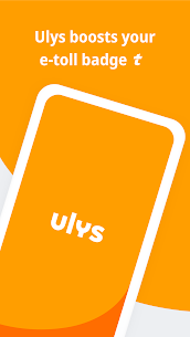 Ulys by VINCI Autoroutes Download For Pc (Install On Windows 7, 8, 10 And  Mac) 1