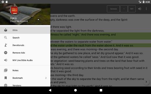 Bible Offline App Free + Audio, KJV, Daily Verse 8.5.4 Screenshots 17
