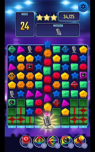 Puzzle Idol - Match 3 Star 1.2.3 screenshots 9