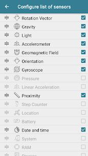 Sensors Toolbox Premium Cracked Apk 5
