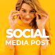 Social Media Post Maker, Poster & Graphic Design Download on Windows