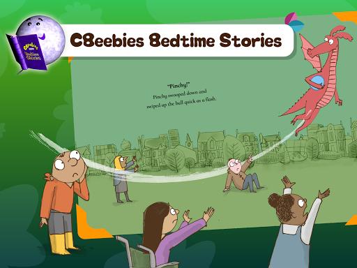 BBC CBeebies Storytime u2013 Bedtime stories for kids apktram screenshots 12