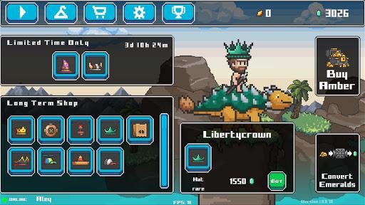 DinoScape 1.8.0.99 screenshots 10