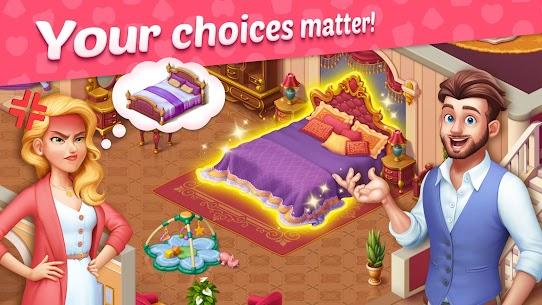 Baby Manor Home Design Dreams Hileli Apk Güncel 2021** 1