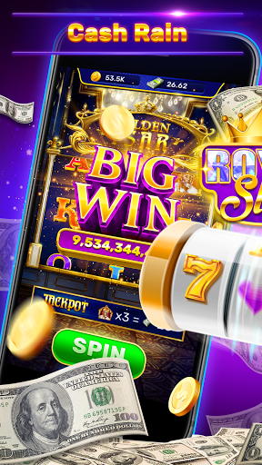 Royal Slots: win real money 1.5.0 screenshots 1