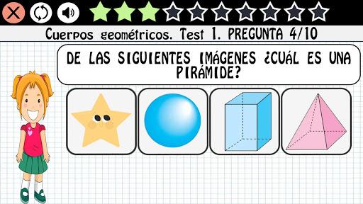 Matemu00e1ticas 7 au00f1os screenshots 8