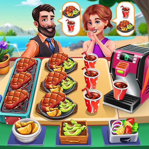 Baixar Cooking Shop : Chef Restaurant Cooking Games 2020 para Android