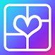Photo collage maker - photo frame & collage maker - 写真アプリ