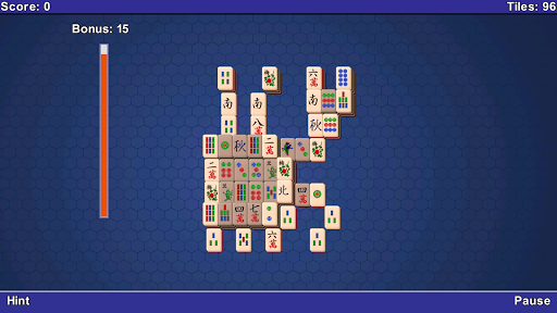 Mahjong  screenshots 20