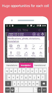 NoteToDo. Notes. To do list 2.1.498-111 Latest MOD Updated 2