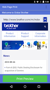 Brother Iprint Scan Apps On Google Play