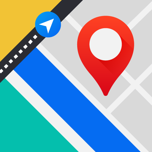 GPS Maps, Live Traffic, Routes and Navigation