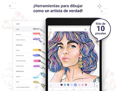 Libro de colorear para mí Screenshot