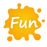 YouCam Fun - Snap Live Selfie Filters & Share Pics  Icon