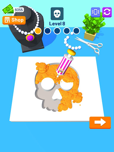 Jewel Shop 3D apkmr screenshots 6