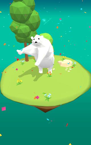 Merge Safari - Fantastic Animal Isle 1.0.90 screenshots 15