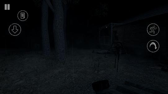 The Dark Pursuer Mod Apk (Unlimited Flashlight/Full Paid) 8