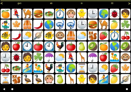 Oya: Alzheimer Games, Match Pairs  screenshots 12