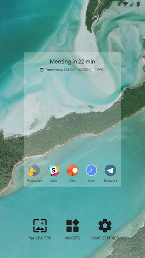 Rootless Launcher 3.9.1 Screenshots 3
