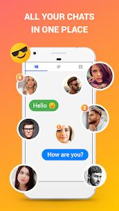 Messenger for Social & Messaging Apps 4