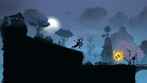 Ninja warrior: legend of adventure games 1.46.1 Screenshots 6