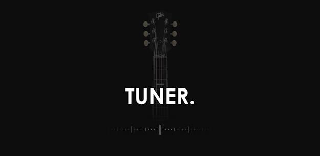 Guitar Tuner Pro 2.0 1
