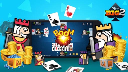 New Big2 (Capsa Banting)  Screenshots 11