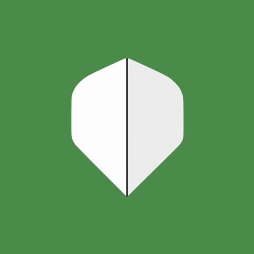 DartBee - Darts Score Counter