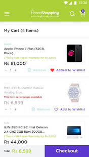 HomeShopping.pk