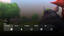 screenshot of Ace Stream LiveTV