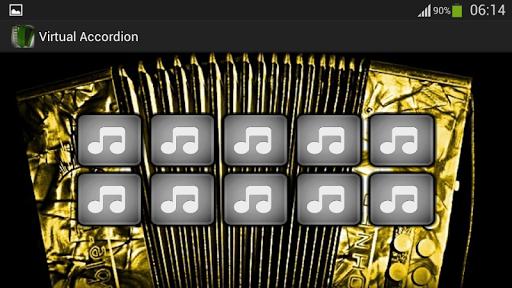 Virtual Accordion screenshots 2