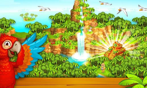 Farm Island: Hay Bay City Paradise 2.25 Screenshots 8