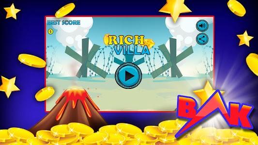 Rich Villa 2.0
