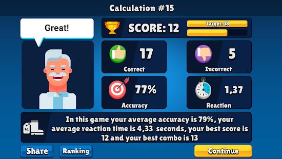 Neurobics: 60 Brain Games screenshots 4