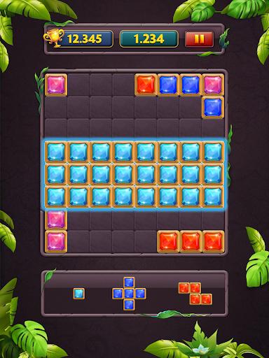 Block Puzzle Jewel Classic screenshots 12