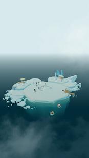 Остров пингвинов 1.29.2 APK + Мод (Unlimited money) за Android