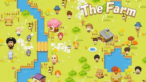 The Farm : Sassy Princess 1.2.0 screenshots 1