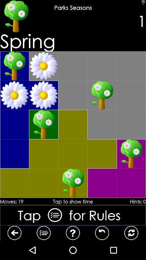 parks seasons screenshot 1