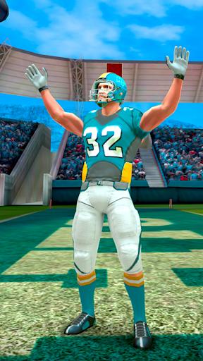 Flick Quarterback 20 - American Pro Football  screenshots 18