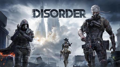Disorder 1.3 Screenshots 1