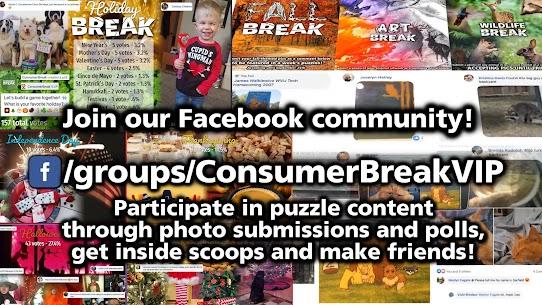 ConsumerBreak 6