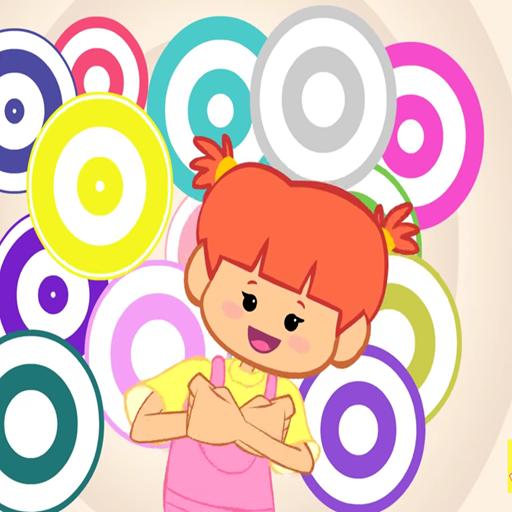 Musica para niños – A Contar con Mariana