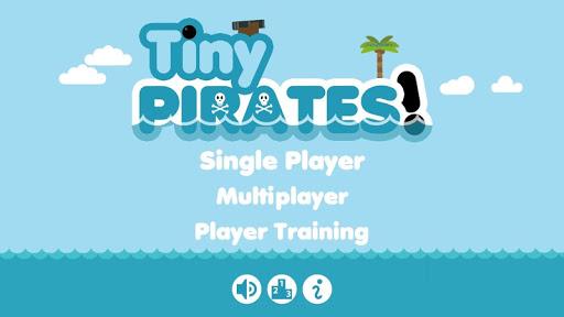tiny pirates! screenshot 1