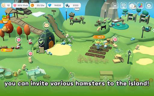 Hamster Village Apkfinish screenshots 19