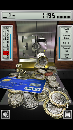 MONEY PUSHER GBP  screenshots 12