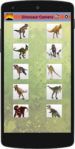 Dinosaur Camera For PC Windows (7, 8, 10, 10X) & Mac Computer Image Number- 14