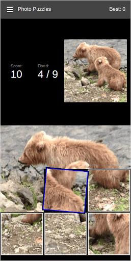 Photo Puzzle 1.3.4 screenshots 3